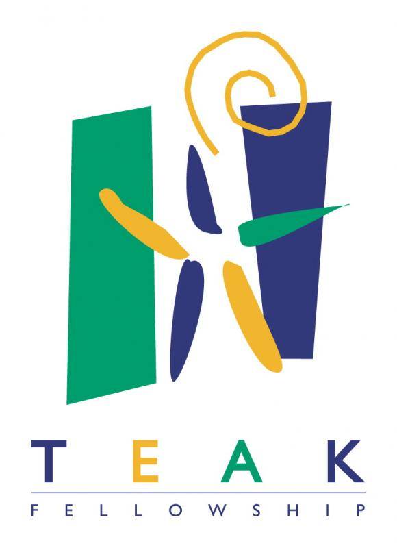 TEAK Fellowship, Inc. Logo