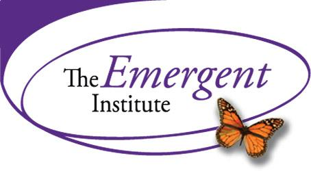 THE EMERGENT INSTITUTE Logo