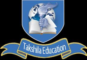 Takshila Education Logo