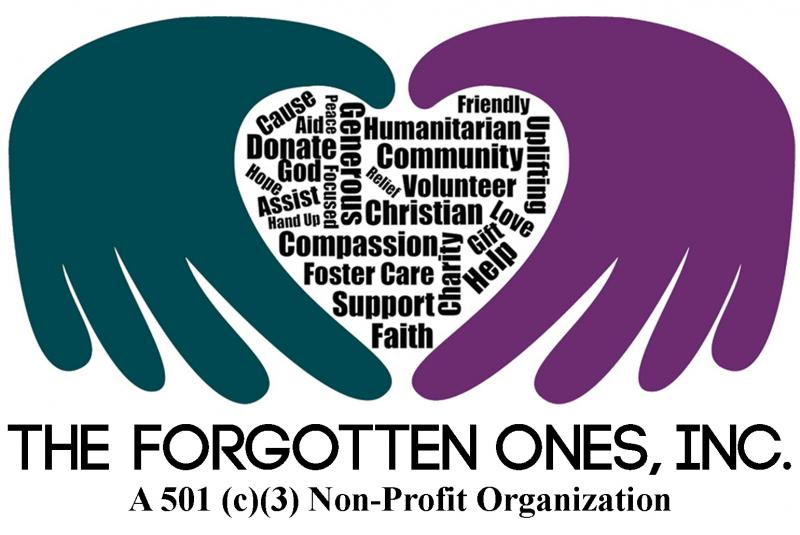 The Forgotten Ones, Inc. Logo