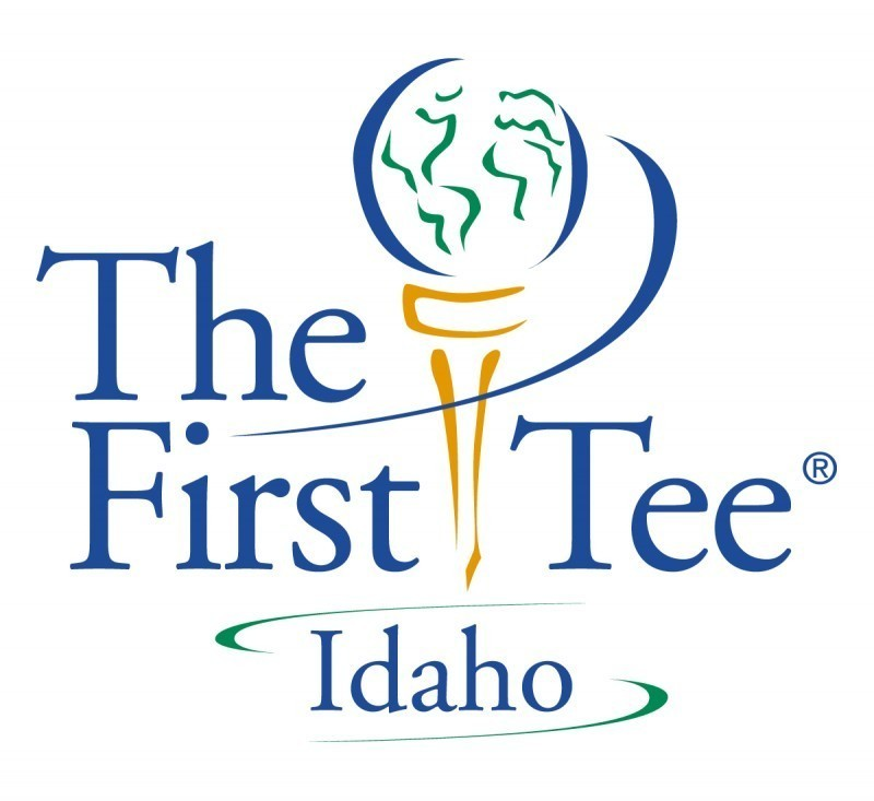 The First Tee of Idaho Logo