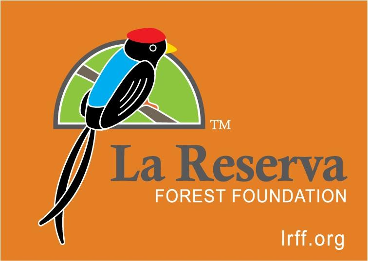 La Reserva Forest Foundation Logo