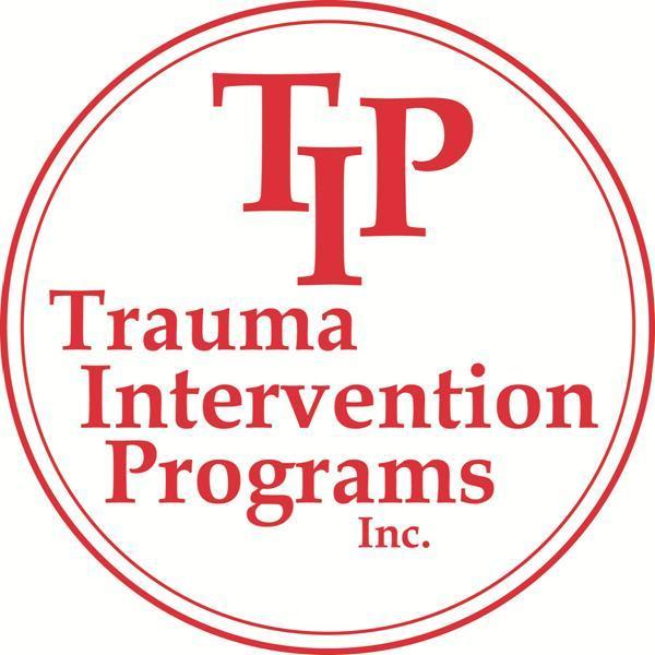 Trauma Intervention Program of Northern Nevada, Inc. Logo