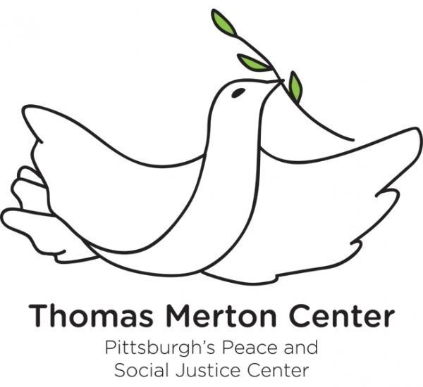 Thomas Merton Center, Inc. Logo