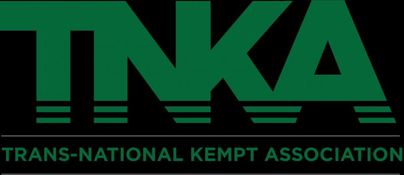 Trans-National Kempt Association Logo