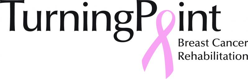TurningPoint Breast Cancer Rehabilitation Logo