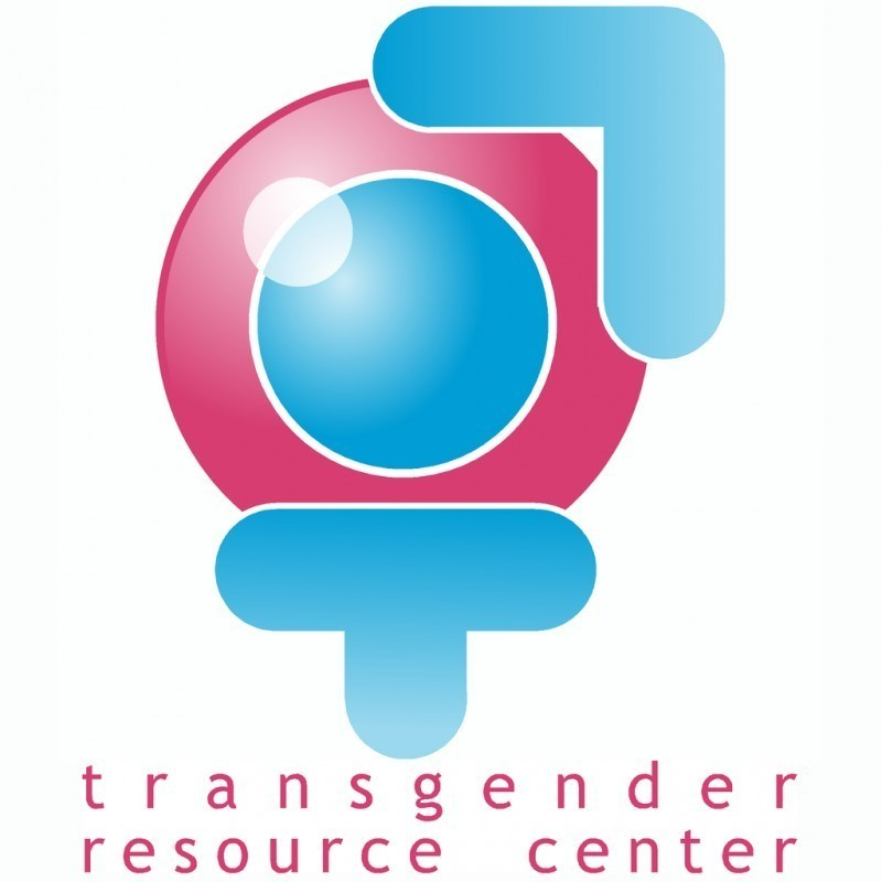 Transgender Resource Center Logo