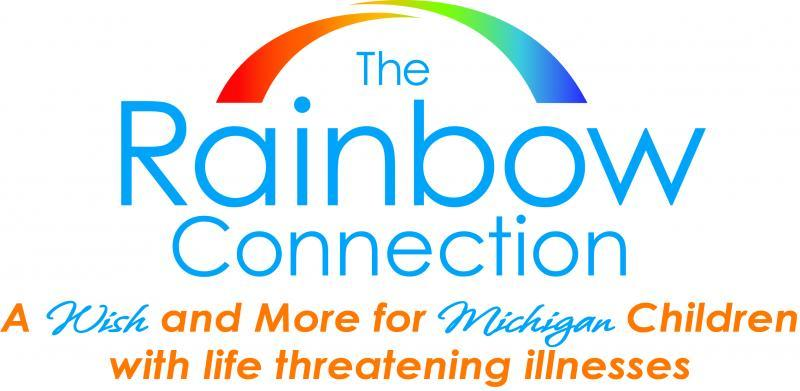 The Rainbow Connection Logo