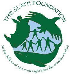 Slate Foundation Logo