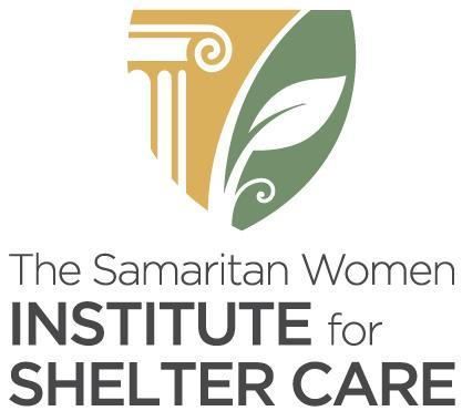 The Samaritan Women Logo