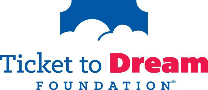 Ticket to Dream Foundation Logo