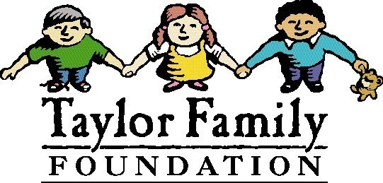 The Taylor Family Foundation Logo