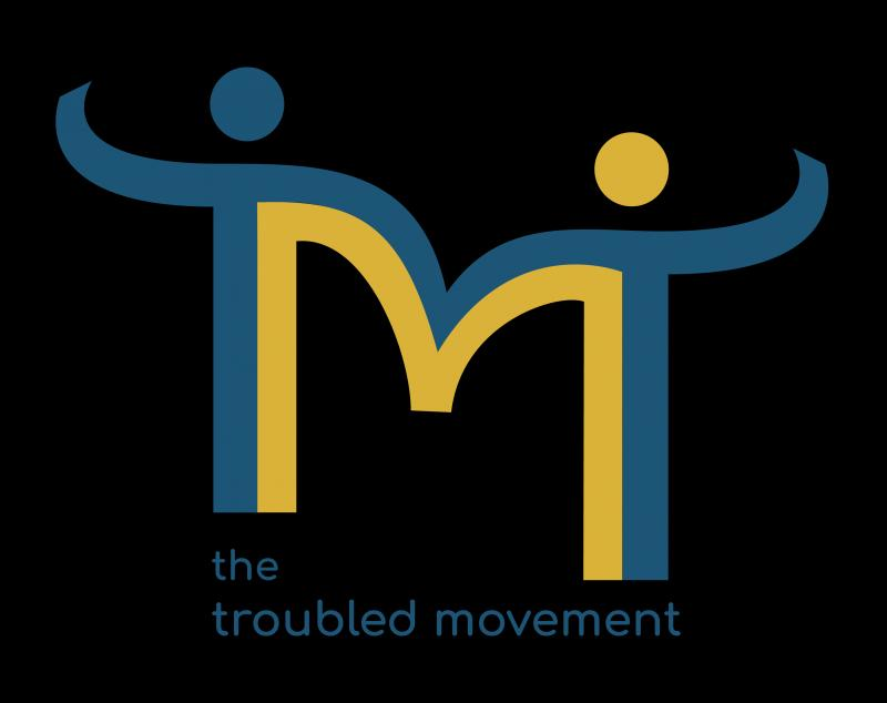 The Troubled Movement, Inc. Logo
