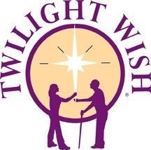 Twilight Wish Foundation Logo