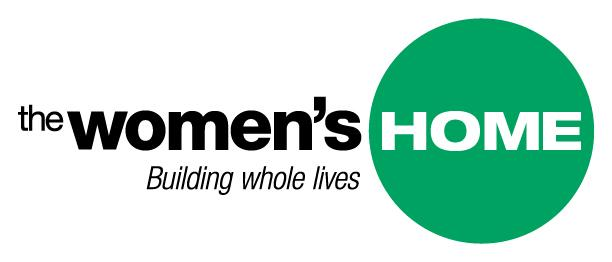 The Women's Home Logo