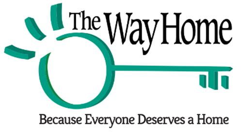 The Way Home Inc Logo