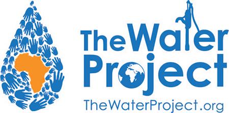 The Water Project Inc. Logo