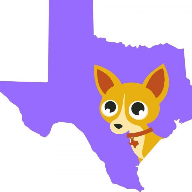 Texas Chihuahua Rescue, Inc Logo