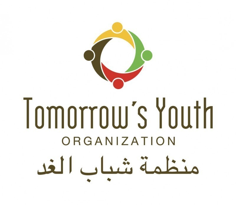 Tomorrows Youth Organization Logo