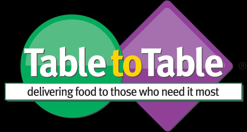 Table to Table Logo