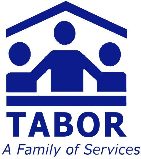 Tabor Children's Services Inc Logo