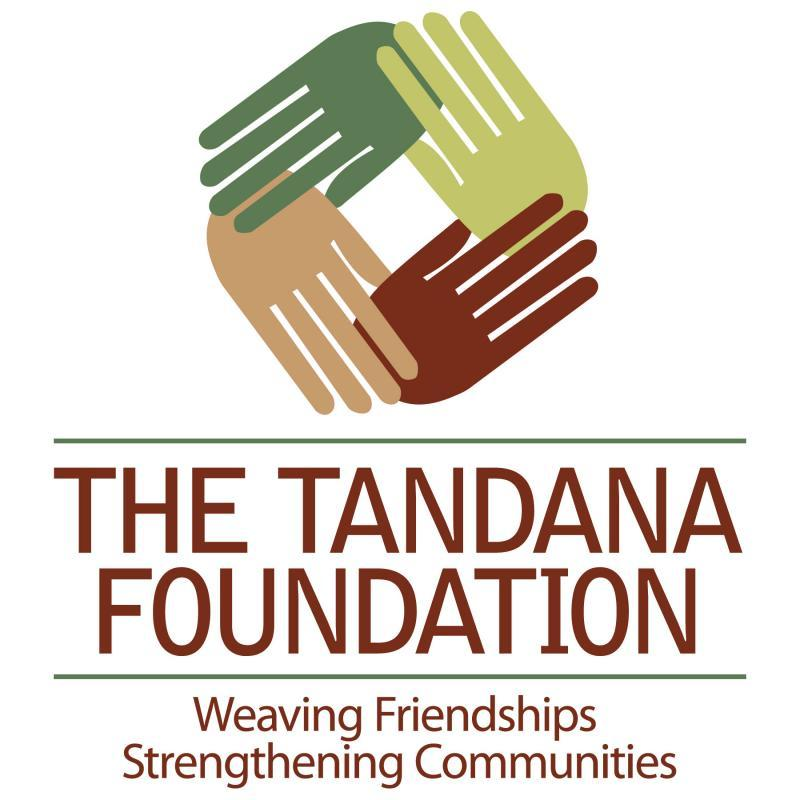 The Tandana Foundation Logo