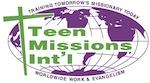 Teen Missions International Inc Logo
