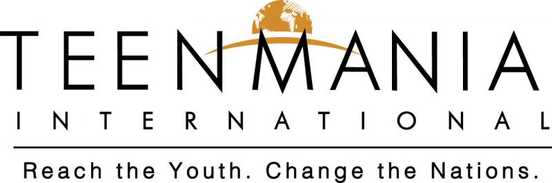 Teen Mania International Logo
