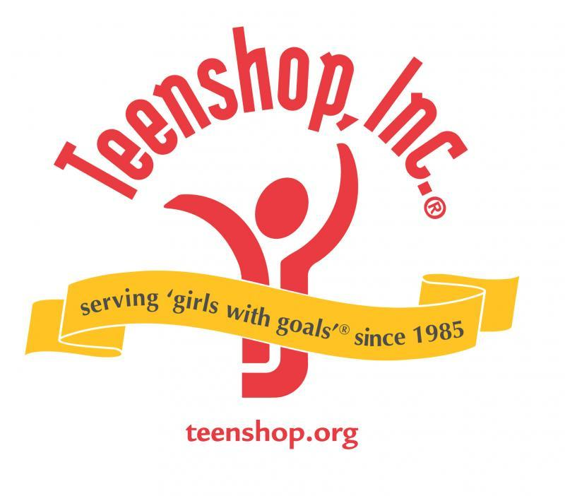 TEENSHOP INC Logo