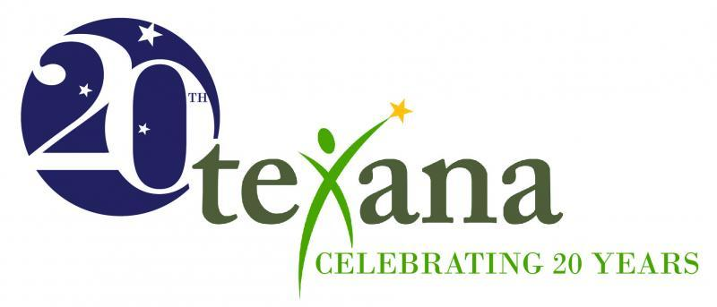 Texana Center Logo