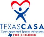 Texas CASA, Inc. Logo