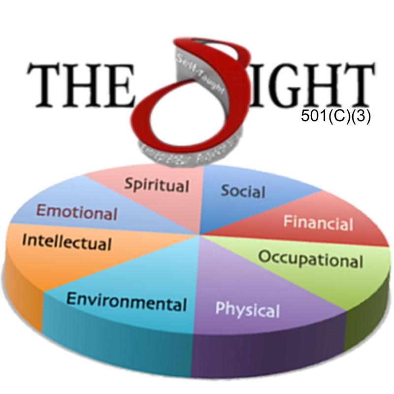 The Eight Logo