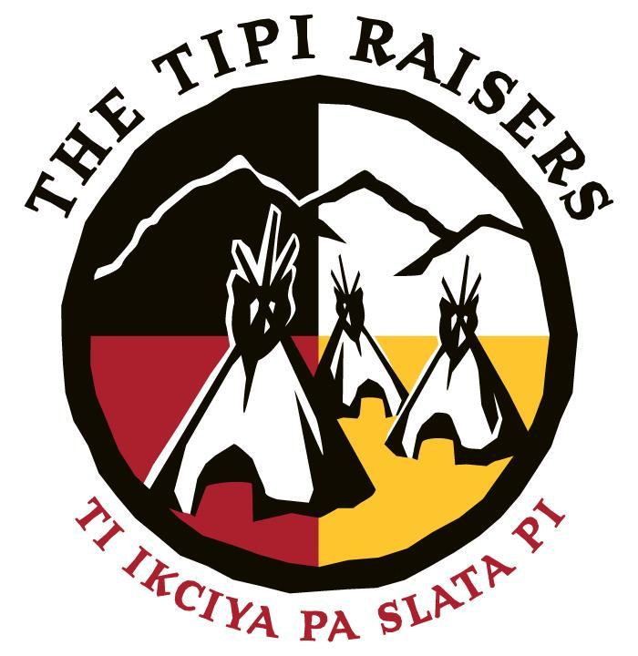 The Tipi Raisers Logo