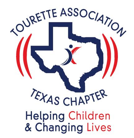 Tourette Syndrome Association Inc Logo