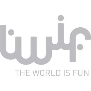 The World is Fun Logo