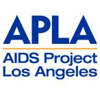 AIDS Project Los Angeles Logo