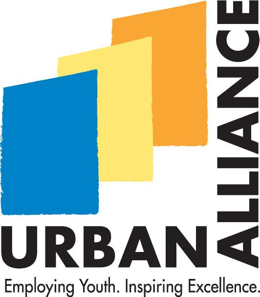 Image result for urban alliance logo