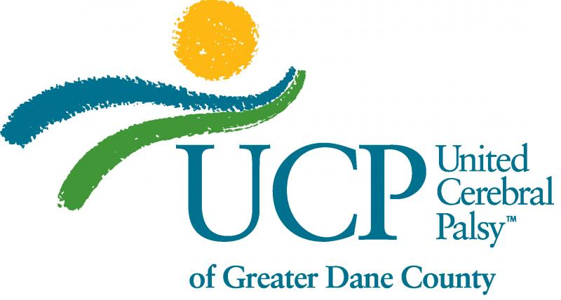United Cerebral Palsy of Greater Dane County, Inc. Logo