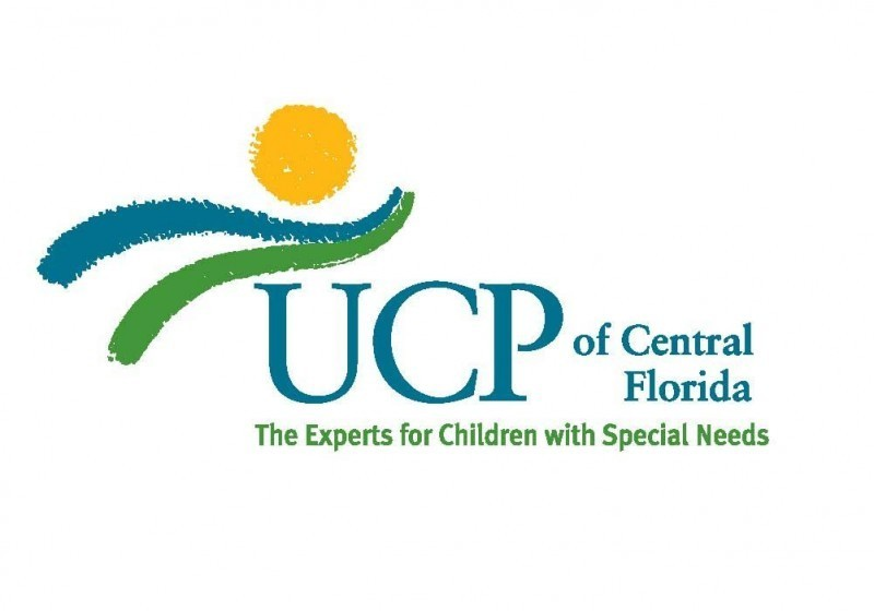 United Cerebral Palsy (UCP) of Central Florida, Inc. Logo