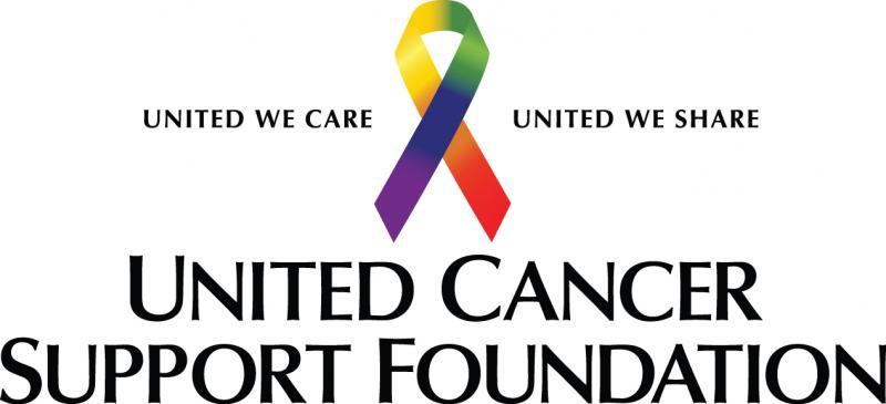 United Cancer Support Foundation Logo