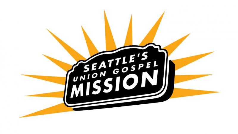 Seattle's Union Gospel Mission Logo