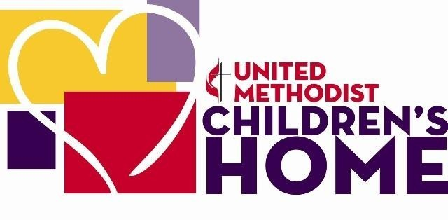 United Methodist Childrens Home Logo