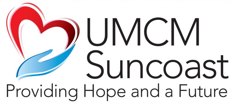 United Methodist Cooperative Ministries - Suncoast Logo