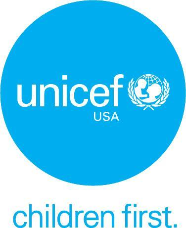 UNICEF USA Logo