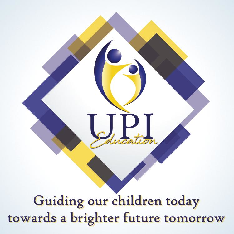 Unified Progress International (UPI) Education Inc. Logo