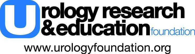 Urology Research and Education Foundation Logo