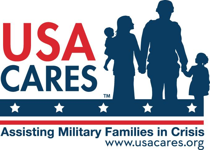 USA Cares Inc Logo