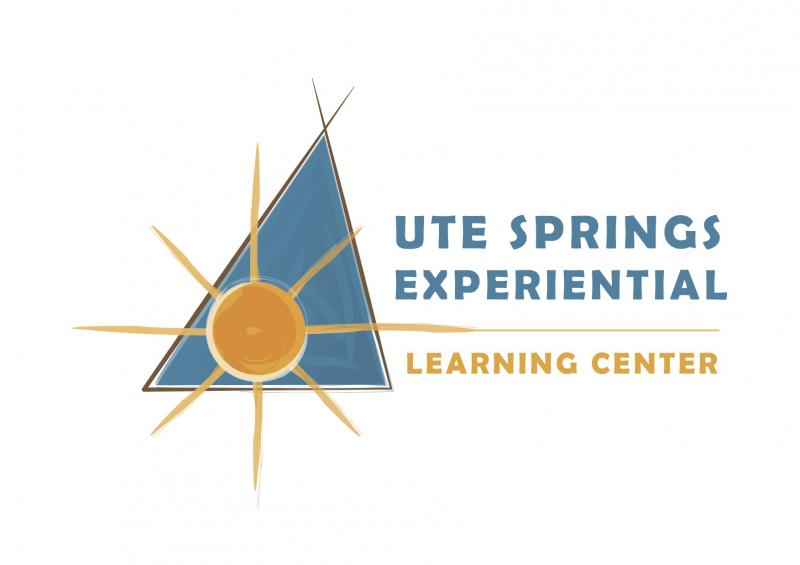 Ute Springs Experiential Learning Center Inc Logo