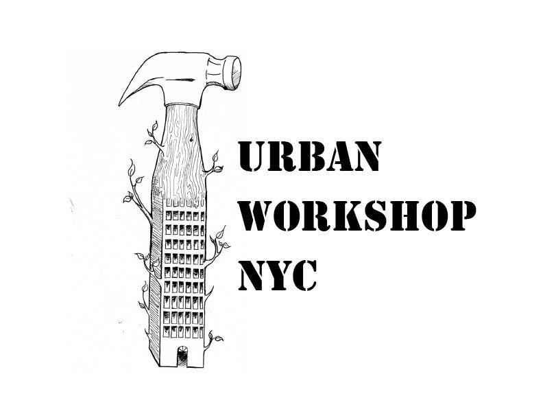 Urban Workshop NYC, Inc. Logo
