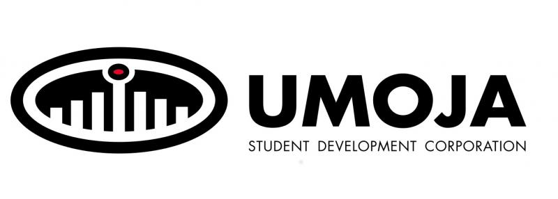 Umoja Student Development Corporation Logo